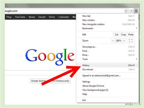 How To Delete Search On How To Delete History In Computer Search Hooking Up A