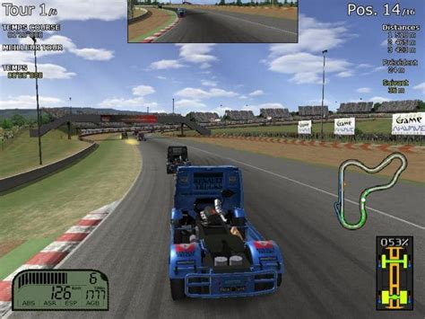 truck racing free truck racing