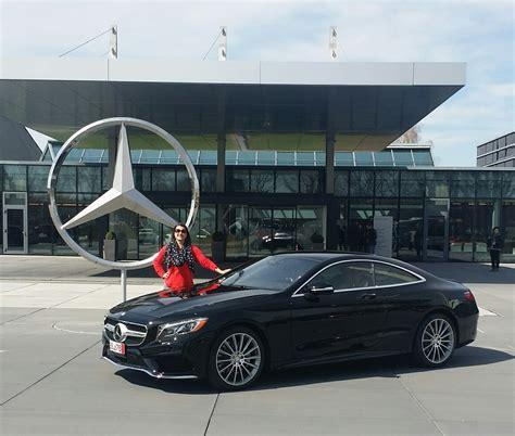 mercedes germany delivery benzblogger