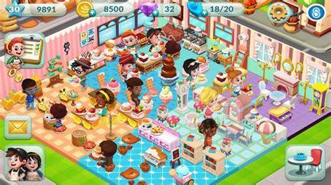 bakery story apk bakery story 2 187 free android