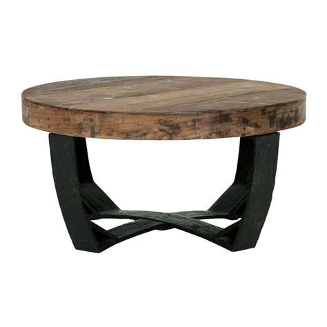 ronde salontafel hout staal salontafel hout en staal amazing salontafel lades hout u