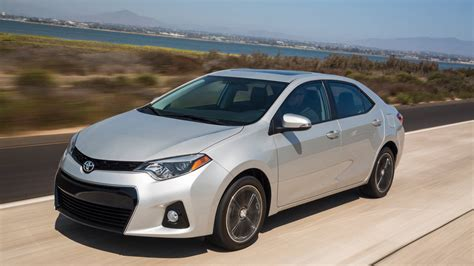 Toyota South 2016 Toyota Corolla S Plus Review With Price Photos Power