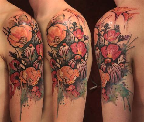 paradise tattoo gathering tattoos gene coffey