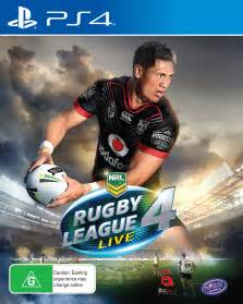 nrl rugby league game rugby league   ps buy   mighty ape nz