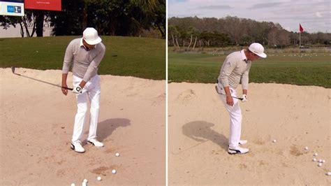 charles barkleys golf swing brad bryant breaks down charles barkley s golf swing