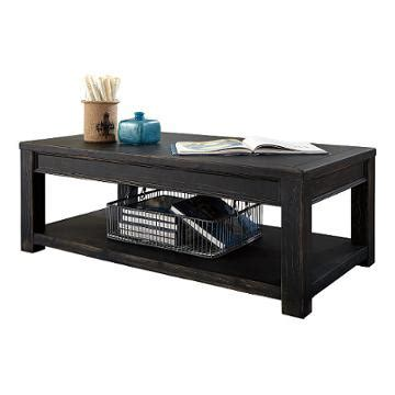 Home Design Center Howell Nj by T732 1 Ashley Furniture Rectangular Cocktail Table