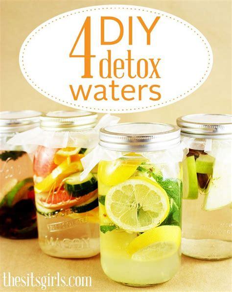 Least Harmful Detox Drink best 25 water ideas on infused water