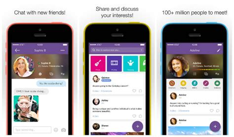 Can You Search For On Meetme 10 Great Apps For Meeting New Friends Tech Lists Apps Paste