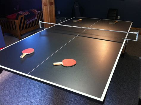 How To Clean A Ping Pong Table how to clean a ping pong tables