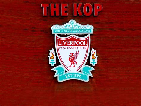Liverpool Logo football logos liverpool fc logo picture gallery2