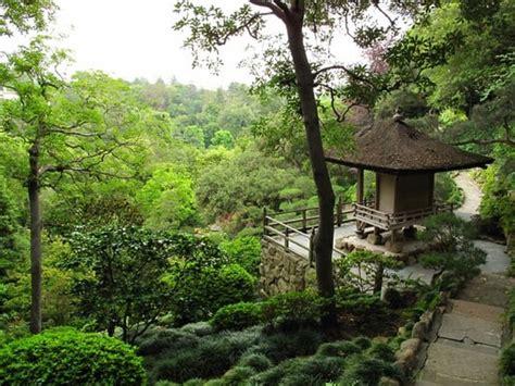 Hannah Carter Japanese Garden Closed Bel Air Los Japanese Botanical Gardens Los Angeles