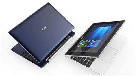 Laptop Acer Yang Bisa Dilipat acer switch v10 diperkenalkan dengan dukungan pemindai