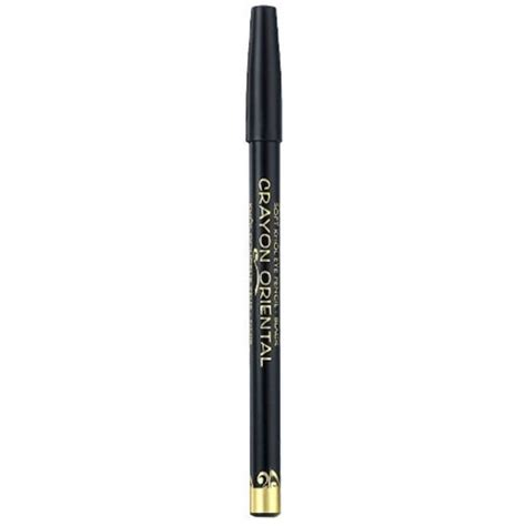 Maybelline Eyeliner Pencil maybelline maybelline expert crayon soft kohl eyeliner pencil black maybelline