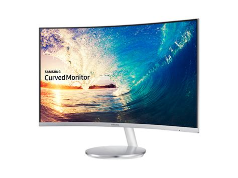 27 quot curved led monitor monitors lc27f591fdnxza samsung us