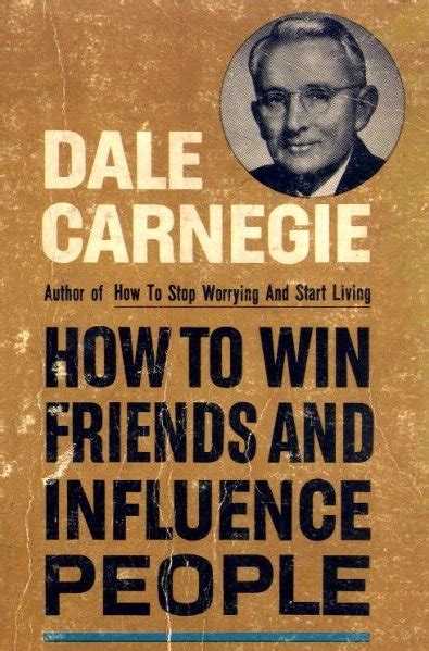 dale carnegie principles in action principle 1 dale