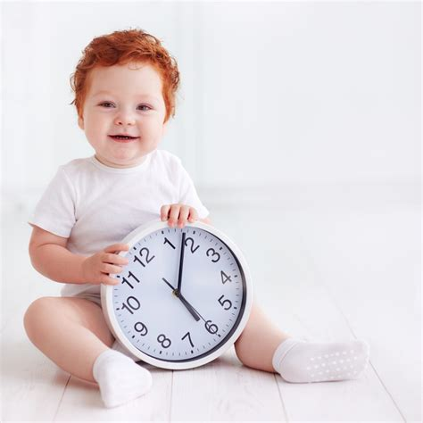 5 Tips For Using Toddler Clocks To End Early Waking The Baby Keeps Waking Up In Crib