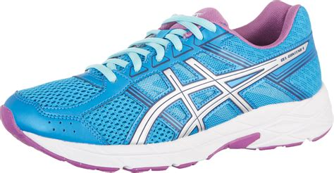 asics womens gel contend 4 athletic shoes ebay
