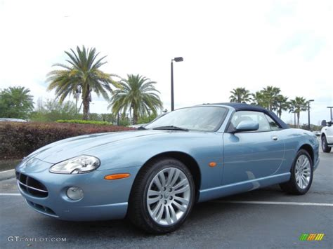 jaguar xk blue blue metallic 2006 jaguar xk xk8 convertible