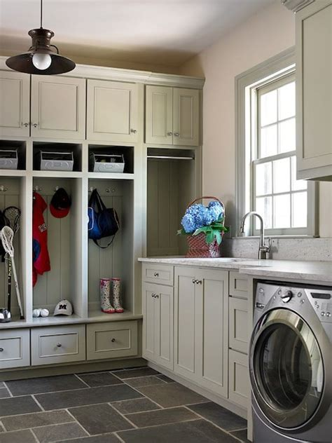 clever mudroom laundry combo ideas shelterness