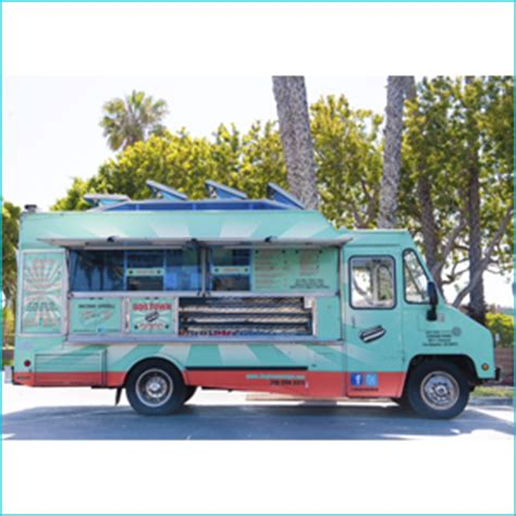 dogtown dogs the food truck events this week abbot kinney fridays official site