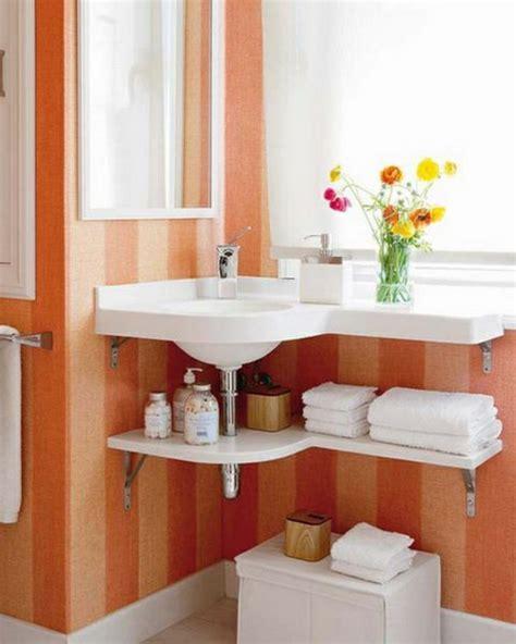 Kleines Längliches Bad Einrichten by Coole Einrichtungsideen F 252 Rs Kleine Badezimmer
