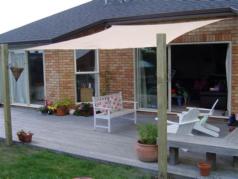 sun shade patio ideas home design ideas