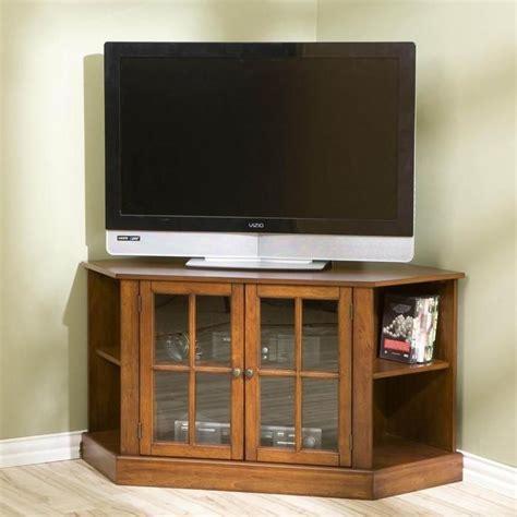 corner flat panel tv stand house ideas