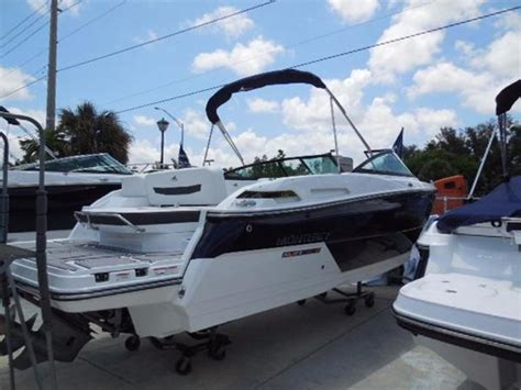 monterey boats okoboji monterey 258ss boats for sale boats