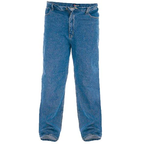 mens stretch jeans with comfort waist mens denim stretch comfort jeans by rockford duke big king