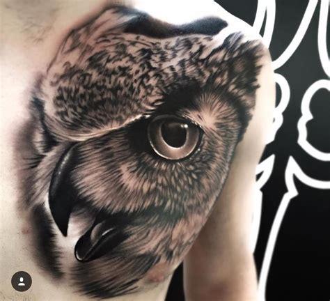 eagle eye tattoo gateway chest tattoos askideas com