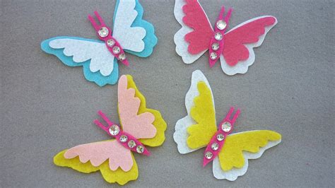 construction paper butterfly craft paper crafts arts and coloring pages