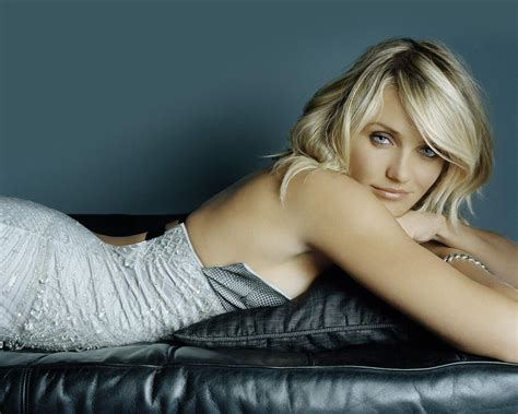 Cameron Diazs New by Cameron Diaz Wallpaper Blip