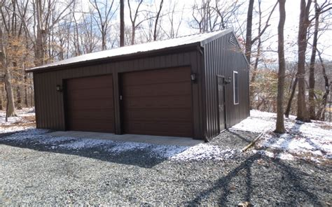 Stimson Shed by State Pole Buildings Home Stimson Contracting