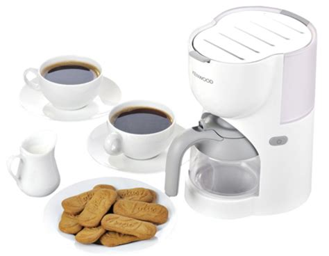 Kenwood Cm200 Coffee Maker T0310 kenwood coffee maker white cm200 price review and buy
