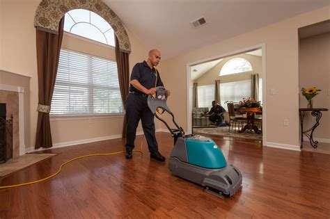 Wood Floor Cleaning Services Disaster Restoration Home Charleston South Carolina