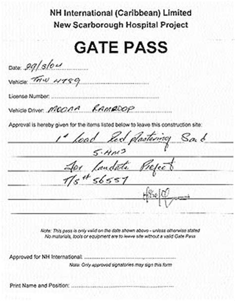 Letter Format For Cancellation Of Gate Pass Jyoti Communication Volney Raises Landate Issue Says Rowley Could Be Implicated