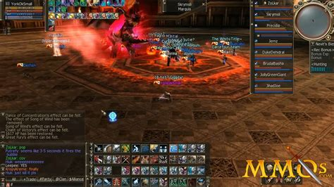 best l2 servers lineage 2 review mmos