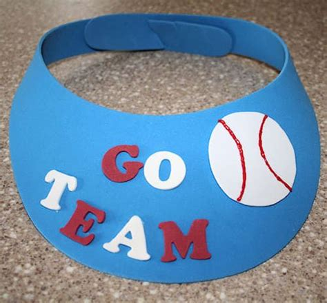 sports themed crafts for 1000 images about sports theme on baseball