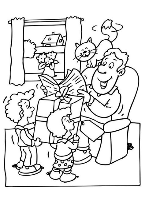 Family Day Coloring Pages Festa Del Pap 224 Maestra Mary by Family Day Coloring Pages