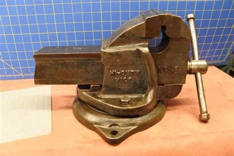unique bench vice vintage bench vise shop collectibles online daily