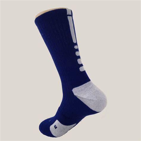 mens sports running compression socks football socks