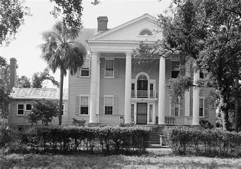 Planters In The South by File Mccleod Plantation Charleston County South Carolina