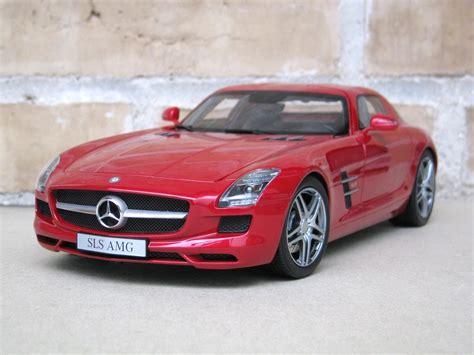 Kyosho Mercedes Sls Amg 1 64 Diecast Vehicles Car 1 norev 1 18 mercedes sls amg mercedes diecastxchange diecast cars forums