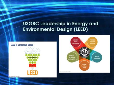 Energy Environment Engineering Mba by Ppt Mccardell Mba Leed Ap Bd C President