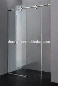 discount glass shower doors cheap frameless glass shower doors glass and shower doors