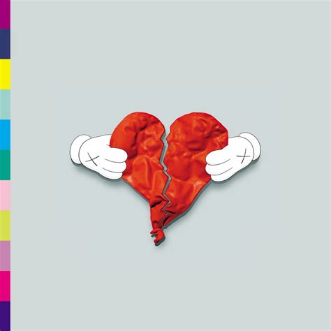 808s And Heartbreak Vinyl kanye west 808 s heartbreak vinyl reissue vinyl collective