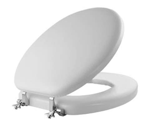 padded toilet seat elongated bone padded toilet seats are soft cushy and available in both