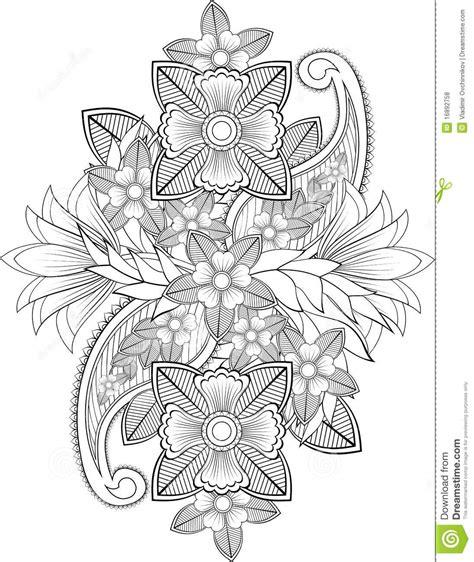 fiori indiani fiore indiano fotografie stock libere da diritti
