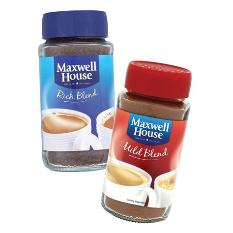 Maxwell House by Maxwell House Powder Granules 100g Supervalu