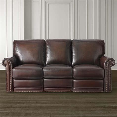 what is a motion sofa old world style leather motion sofa